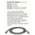 SONY CCQ2AR  2M, 14 PIN CABLES